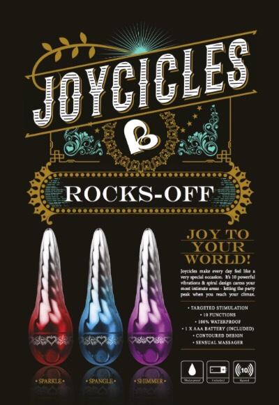 Joycicles