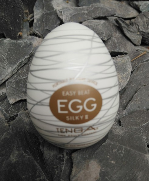 Tenga egg 10 years